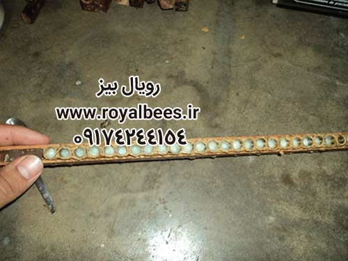 مرکز خرید وفروش ژل رویال اصل در اصفهان
