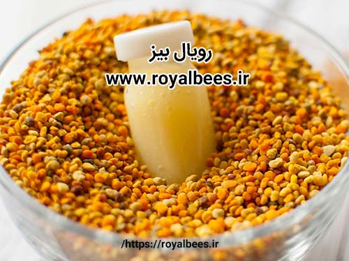 original royal jelly