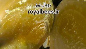 موم زنبور اصل