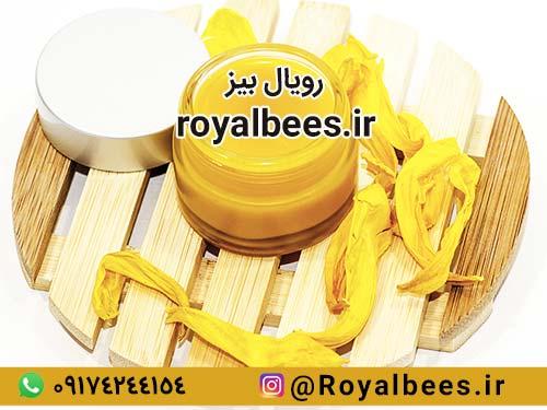 خرید اینترنتی موم زنبور عسل اصل برای پوست صورت