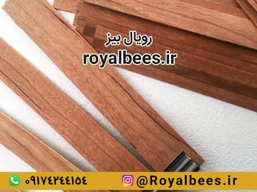 فیتیله چوبی چیست؟