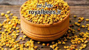 گرده زنبورعسل